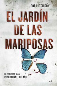Libro EL JARDÍN DE LAS MARIPOSAS