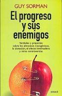Libro EL PROGRESO Y SUS ENEMIGOS