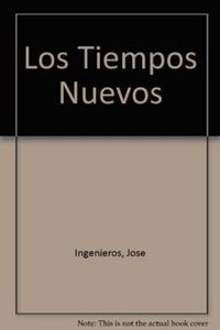 Libro LOS TIEMPOS NUEVOS