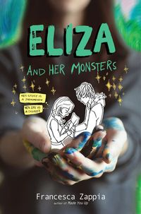 Libro ELIZA AND HER MONSTERS