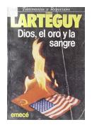 Libro DIOS, EL ORO Y LA SANGRE