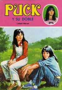 Libro PUCK Y SU DOBLE (#18)