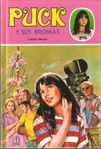 Libro PUCK Y SUS BROMAS (#20)
