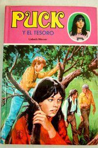 Libro PUCK Y EL TESORO (#17)