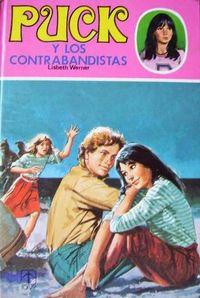 Libro PUCK Y LOS CONTRABANDISTAS
