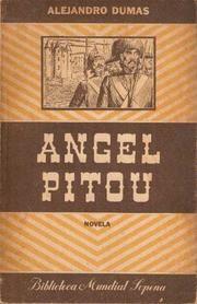 Libro ANGEL PITOU