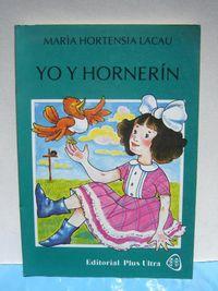 Libro YO Y HORNERÍN
