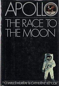 Libro APOLLO: THE RACE TO THE MOON