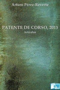 Libro PATENTE DE CORSO 2013