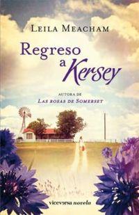 Libro REGRESO A KERSEY