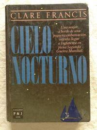 Libro CIELO NOCTURNO