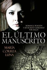 Libro EL ULTIMO MANUSCRITO