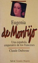 Libro EUGENIA DE MONTIJO