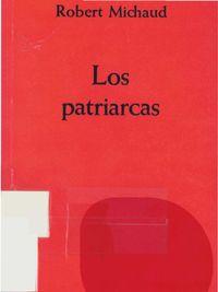 Libro LOS PATRIARCAS