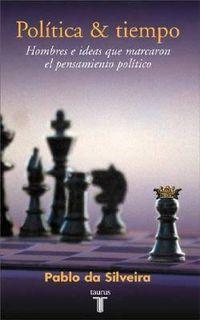 Libro POLÍTICA Y TIEMPO