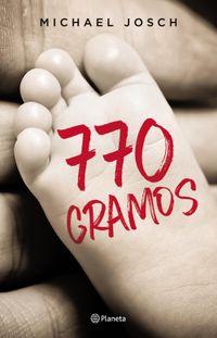 Libro 770 GRAMOS