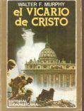 Libro EL VICARIO DE CRISTO