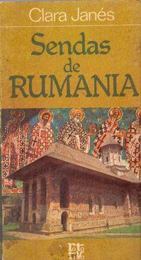 Libro SENDAS DE RUMANIA
