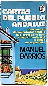 Libro CARTAS DEL PUEBLO ANDALUZ