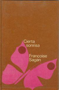 Libro CIERTA SONRISA