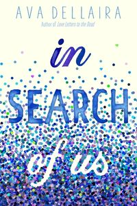 Libro IN SEARCH OF US
