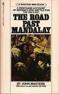 Libro THE ROAD PAST MANDALAY