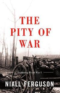 Libro THE PITY OF WAR