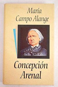 Libro CONCEPCIÓN ARENAL