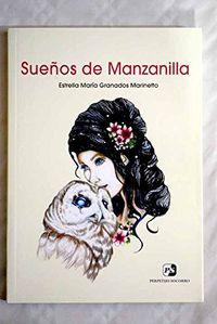 Libro SUEÑOS DE MANZANILLA