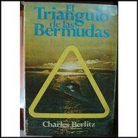 Libro EL TRIÁNGULO DE LAS BERMUDAS