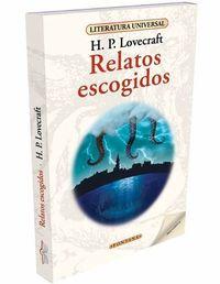 Libro RELATOS ESCOGIDOS