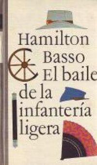 Libro EL BAILE DE LA INFANTERIA LIGERA
