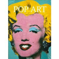 Libro POP ART (25 ANIVERSARIO)