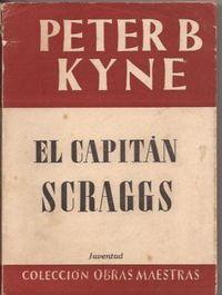 Libro EL CAPITAN SCRAGGS
