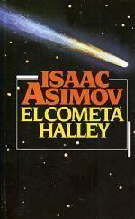 Libro EL COMETA HALLEY