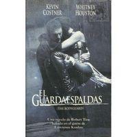 Libro EL GUARDAESPALDAS