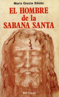 Libro EL HOMBRE DE LA SÁBANA SANTA