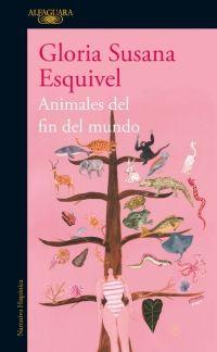 Libro ANIMALES DEL FIN DEL MUNDO