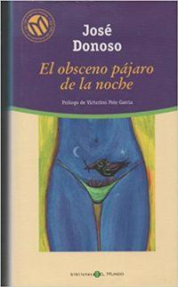 Libro EL OBSCENO PAJARO DE LA NOCHE