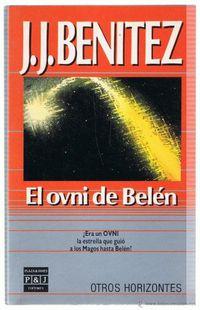Libro EL OVNI DE BELEN