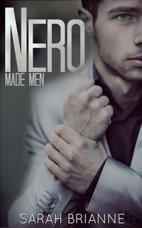 Libro NERO (MADE MEN #1)