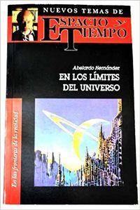 Libro EN LOS LIMITES DEL UNIVERSO