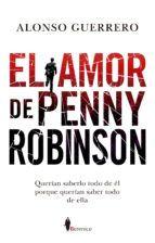 Libro EL AMOR DE PENNY ROBINSON