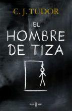 Libro EL HOMBRE DE TIZA