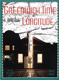 Libro THE GREENWICH TIME AND THE LONGITUDE