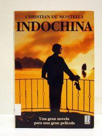 Libro INDOCHINA
