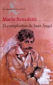 Libro EL CUMPLEAÑOS DE JUAN ÁNGEL