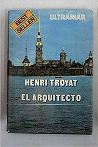 Libro EL ARQUITECTO