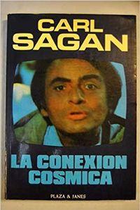Libro LA CONEXIÓN CÓSMICA