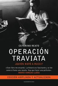 Libro OPERACION TRAVIATA
